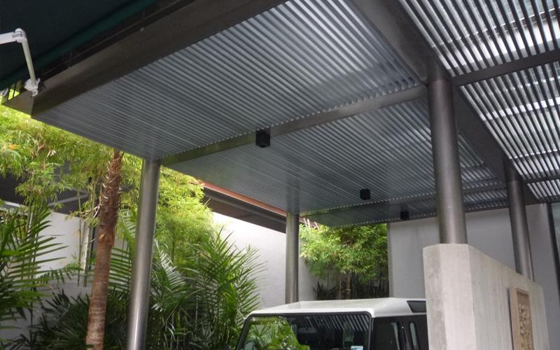 Private Estate @ Jalan Bahasa